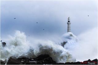 A Stormy Sea_5468