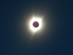 Total Solar Eclipse - 8/21/17 - Molalla, OR (JamesV34) Tags: eclipse sun moon solareclipse totalsolareclipse corona molalla oregon