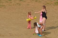 Posbíráno u řeky (mermanpetleotard) Tags: lycra spandex plavky jednodílné onepiece swimsuit swimwear einteiligen badeanzug badeanzüge maillots de bain leotard trikot