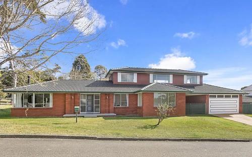 1 Karalta Cr, Belrose NSW 2085