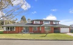 1 Karalta Crescent, Belrose NSW
