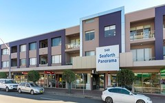 204/540 Sydney Road, Seaforth NSW