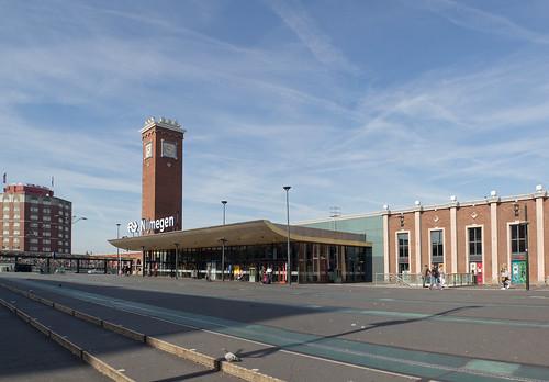 Nijmegen - Station