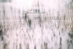 Motion (reinfected) Tags: motion people moving oculus world trade center wtc transportation hub path nj new york city cities person long exposure port authority transhudson hudson mta metro transit manhattan