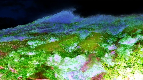 Indonesia - Flores - Vulcano Gunung Inierie - 116bb