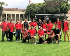 031 Santa Ana JROTC (saschmitz_earthlink_net) Tags: 2017 california orienteering laoc losangelesorienteeringclub venturacounty ventura