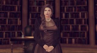 Emilia Stark