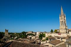 IMG_6166.jpg (Bri74) Tags: donjonduroi eglisemonolithe entredeuxmers france landscape saintemilion