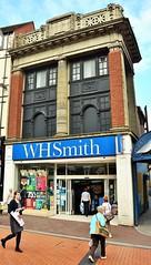 28782 (benbobjr) Tags: birmingham westmidlands midlands england english uk unitedkingdom gb greatbritain british britain birminghamuk walsall urban shops shopping retail arcade alley alleyway passage passageway whsmiths smiths