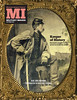 Military Images magazine cover, Autumn 2017 (militaryimages) Tags: militaryimages magazine findingaid archive backissue photography history civilwar mexicanwar spanishamericanwar worldwari indianwar soldier sailor military us america american unitedstates veteran infantry cavalry artillery heavyartillery navy marine union confederate yankee rebel roach matcher neville coddington mi citizensoldier uniform weapon photographer tintype ambrotype cartedevisite stereoview albumen daguerreotype hardplate ruby