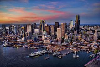 Seattle Idyllic