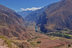 Sacred Valley, Peru (somabiswas) Tags: sacredvalley valley cusco peru landscape mountains nature travel saariysqualitypictures