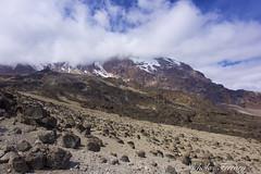 Kilimanjaro (Nicholas Ferrary) Tags: nicholasferrary nature nikon nikond800e nikond810 d800e d810 nikon1424mm28 nikon1424mm mountain mount mountkilimanjaro kilimanjaro kilimanjaronationalpark rock volcano africa landscape sky tanzania