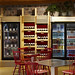 4. Clad fridge, Healey's Cheese Deli, interior by Haldane Martin, Photo Micky Hoyle.jpg