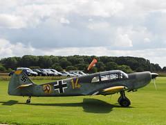 Messerschmitt Bf 108 Taifun (Megashorts) Tags: hobbyking elmsett airfield suffolk england uk 2017 olympus omd em1 mzd 40150mm f28 pro messerschmitt bf108 taifun me108 german aeroplane aircraft ww2 wwii axis