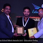 20170923 - Maharastra's Top most boarding school award (2)