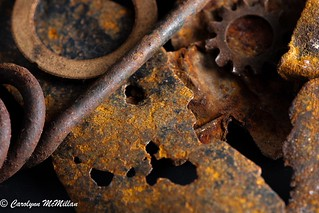 RUST! Macro Mondays HMM   EXPLORED