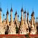 Stupas 1