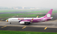 Spicejet Airlines (vomm_aviationpictures) Tags: