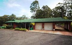 384 Jervis Bay Road, Falls Creek NSW