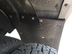 Ram Dually install (truckhardware) Tags: ram dually gatorback