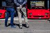 Ferrari F40 car photos by La Lente Photography (Paul D'Ambra - Australia) Tags: f40 ferrari ferrarif40 supercar car red sportscar redsportscar redferrari vehicle motorvehicle redf40