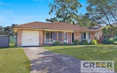 21 Justine Avenue, Whitebridge NSW