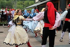 Igartzako Dantzarien Eguna 2017