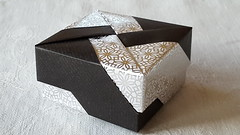 20161124_155124 (musitine) Tags: origami box schachtel