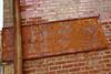Welding Shop, Attalla, AL (Robby Virus) Tags: attalla alabama al rust rusty sign signage welding shop radiator repair jesus saves sin metal handpainted exhaust truck trailers tractors