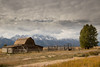 Moulton Barn (willtel) Tags: grandtetonnationalpark moultonbarn wyoming