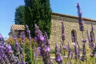 Roquemaure. Gard