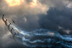 Angels from heaven (roland_tempels) Tags: airshow