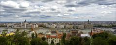 Budapest (JLL85) Tags: budapest city panorama panoramica cityscape hungria hungary europa rio river vista view