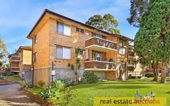 15 / 21 - 25 CRAWFORD STREET, Berala NSW