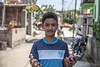 Juggling I (#Weybridge Photographer) Tags: canon slr dslr eos 5d mk ii nepal kathmandu asia mkii child children juggle juggling play playing