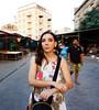 Valeria, Ballarò (Arturo Gallia) Tags: portrait palermo ballarò mercato photowalking valeria
