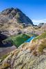 1V8A8097 (wanajo38) Tags: paysages typedephoto montagne lieux cielbleu chamrousse automne lac randonnée lacrobert lacdespourettes matin