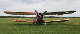 Antonov (PZL-Mielec) An-2R - 14