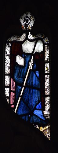 Abbess (St Etheldreda? 15th Century)