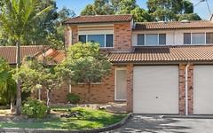42/109 Stewart Avenue, Hammondville NSW