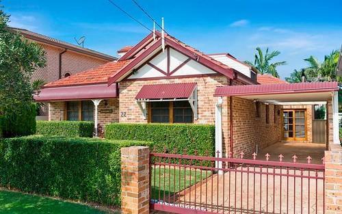 22 Sanoni Av, Sandringham NSW 2219
