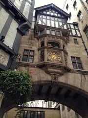 Liberty (brimidooley) Tags: ロンドン london england uk 런던