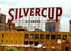 New York City (Themarrero) Tags: ny newyork nyc newyorkcity silvercupstudios silvercupbread longlislandcity panasonicdmclumixfz50 queens