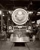 SP4449 ~ Old Brooklyn Roundhouse (Christopher Mark Perez) Tags: sp4449 trains steampower steamlocomotive steamengine steam railroad railroadart oregonrailheritage