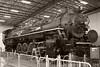 SPS700 ~ Portland, Oregon (Christopher Mark Perez) Tags: sp4449 sps700 orn197 oregonrailheritage oregon portland railroad railroadart trains steampower steamlocomotive steamengine