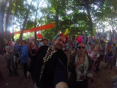 BoomTown 2017 with Cypress Hill front row Gopro footage (artchibald33) Tags: boomtown 2017 festival uk cypresshill