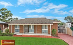 20 Bracknell Avenue, Hebersham NSW