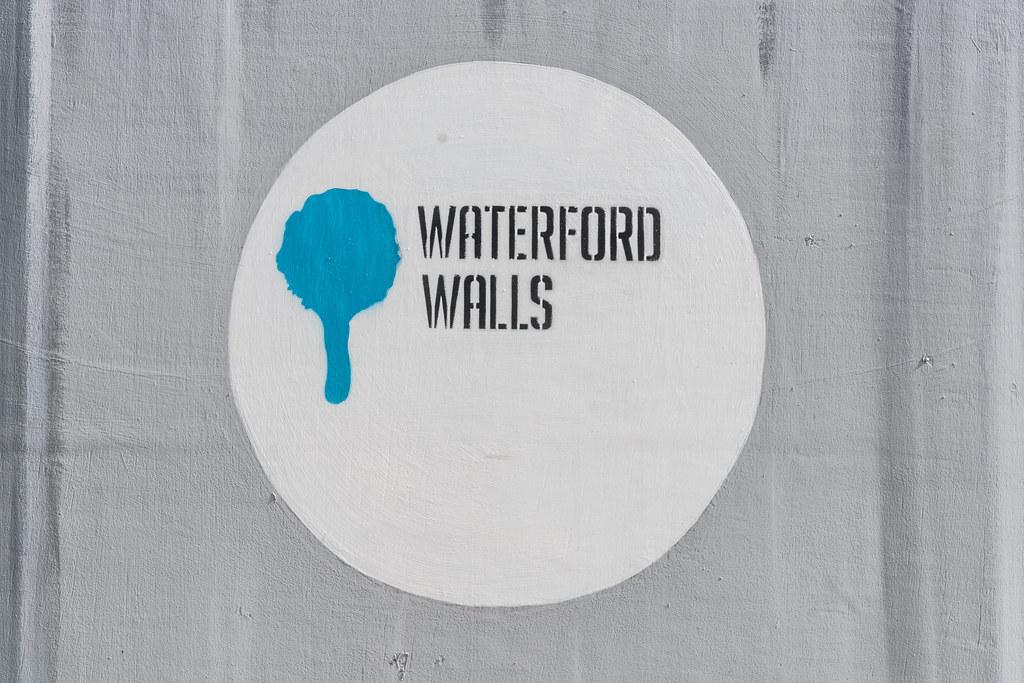 WATERFORD WALLS [AN ANNUAL INTERNATIONAL STREET ART FESTIVAL]-132185