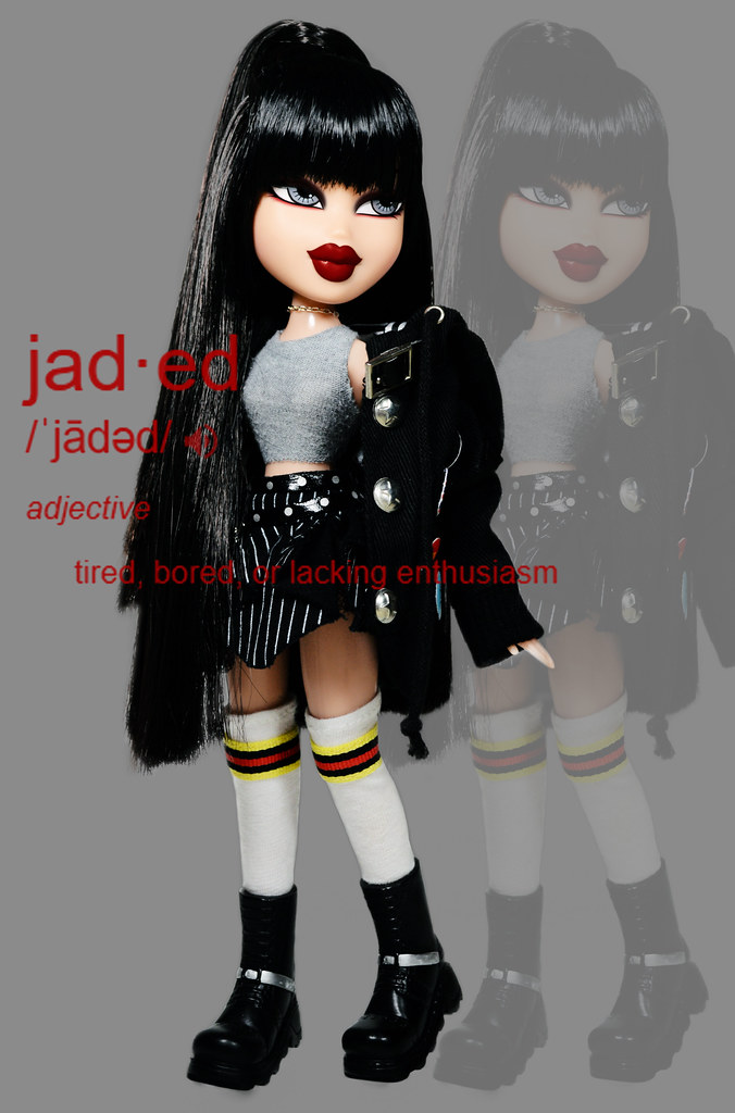 The World's Best Photos of bratz and jade - Flickr Hive Mind